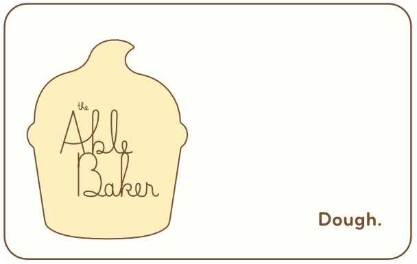 Able Baker Gift Card